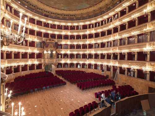 Hotel Vicino Teatro San Carlo Napoli