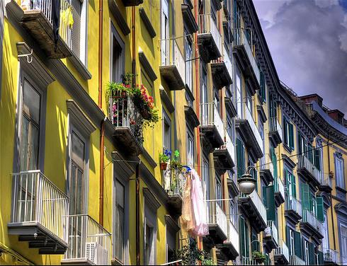 Napoli hotels centro storico migliori hotel centrali for Hotel a bressanone centro storico