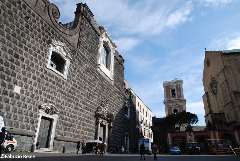 Hotel A Napoli Economici