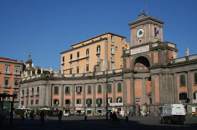 Napoli Hotel Vicino Stazione
