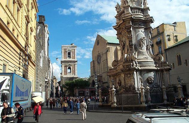 Offerte Hotel A Napoli Centro